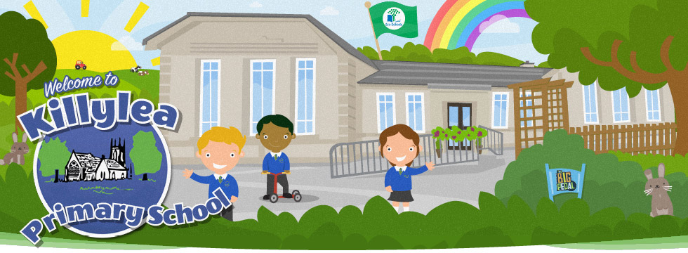 Killylea Primary School, Co. Armagh