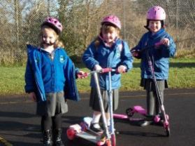 Big Pedal Challenge - March 2015
