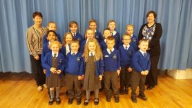 House Captains Appointed