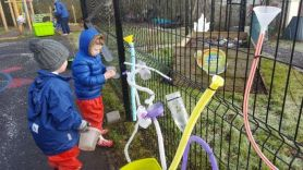 Playpals Outdoor Play Session 1