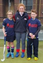 Ulster Hockey Blitz at Newry Hockey Club