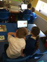 P3 ICT Time!